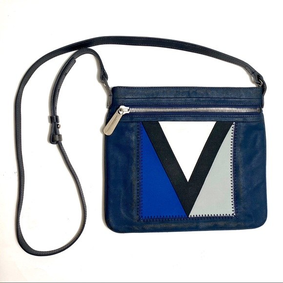 Louis Vuitton | AUTHENTIC Cup Genois Crossbody